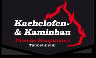 Ofenbau Hauptmann - Kachelöfen, Pelletöfen, Kamine, Wassertechnik, Kaminzubehör aus Taubenheim